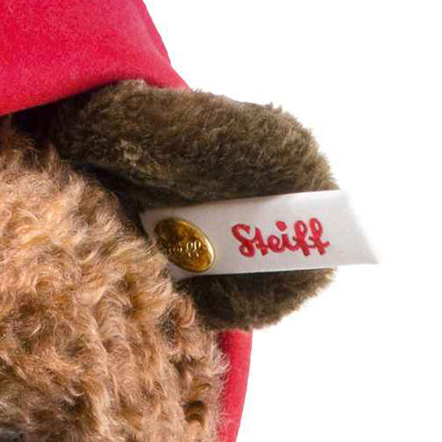Steiff Mohair Paddington Bear 690365: Life Size 106cm Tall Limited Edition of 350