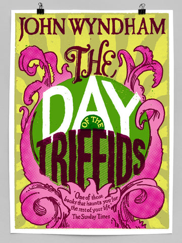 Andy Smith - The Day Of The Triffids