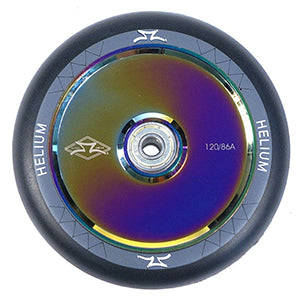 AO Helium 120mm Wheel (single)
