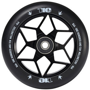 Envy Diamond 110mm Wheel (single)