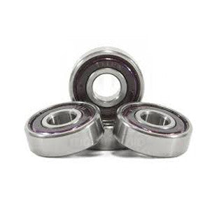 Envy ABEC 9 bearings
