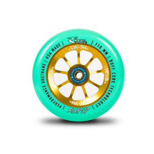 River Greg Cohen Nine Lives Signature 110mm wheels