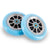 "River Wheel Co. ""Serenity"" Glide Wheels 110mm (pair)"