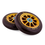 "River Wheel Co. ""The Angler"" Signature wheels (pair)"
