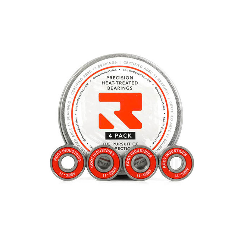 Root Industries ABEC 11 Bearings