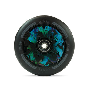 "Lucky Lunar ""Super Nova"" 100mm wheel (single wheel)"