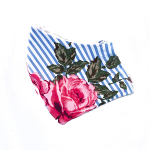 Striped Roses - Top Seller