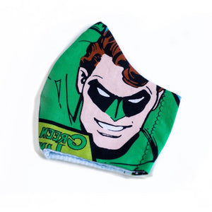 Green Lantern TM Mask
