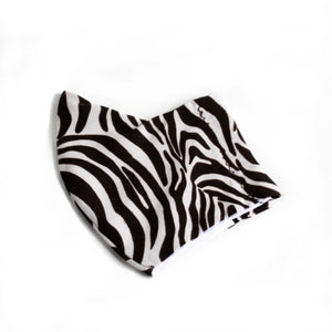 Zebra_clothmasks_headties