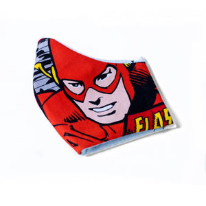 The Flash TM Mask