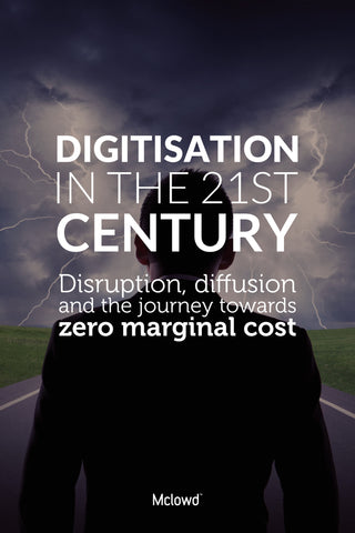 Digitisation in the 21st Century