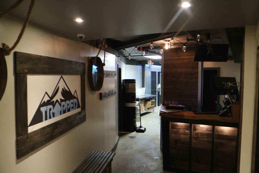 Trapped at Sessions Escape Rooms | Big White's Best Indoor Activity