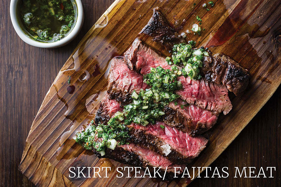 Inside Skirt Steak
