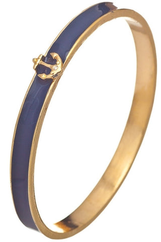Sunnydip Anchor Bangle