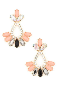 Reeves Teardrop Earrings
