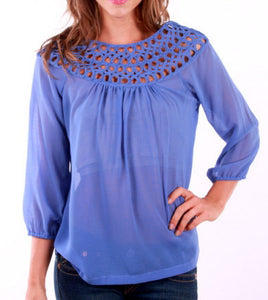 St. Ives Blouse