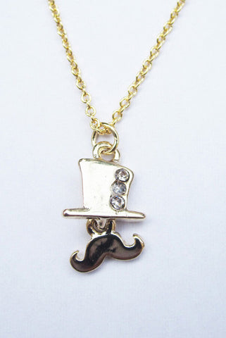 """The Mr."" Necklace"