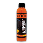 Hardcore Whip Wipe One-Step Bike Cleaner, 6 oz Concentrate