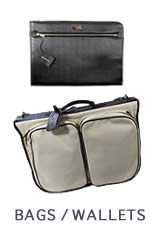 Briefcases Wallets Bags