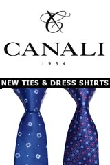 Canali Shirts Canali Ties Online
