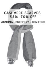 Men Scarves Online
