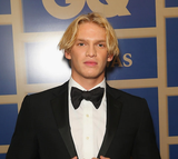 Cody With Bow Tie