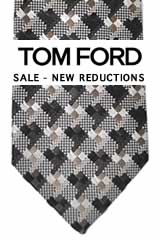 Tom Ford Ties