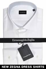 Zegna Dress Shirts Online