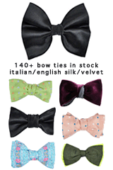 World's Best Bow Ties