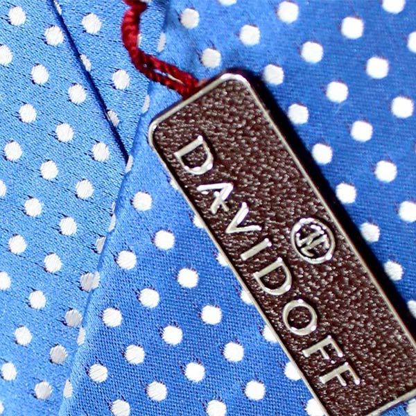 Davidoff Silk Ties