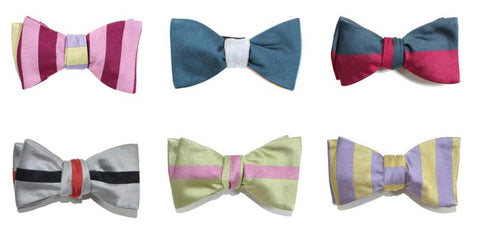 Gene Meyer Tie Bow Ties