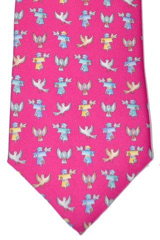Leonard Paris Ties Novelty