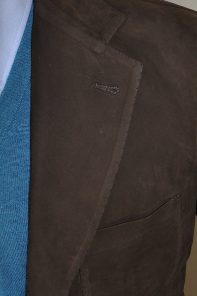 Genuine Hand Made Cesare Attolini  Jacket