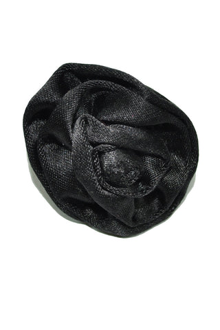 Le Noeud Papillon Silk Lapel Flower
