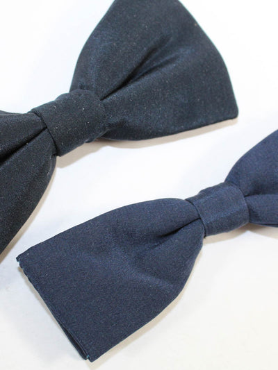 Designer Bow Ties 4 Pack Pre Tied - Made In Italy - FINAL SALE