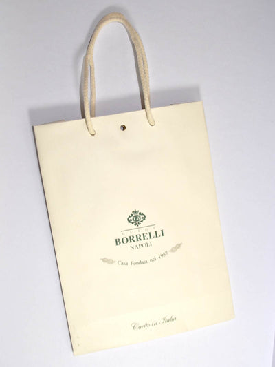Original Luigi Borreli Gift Bag