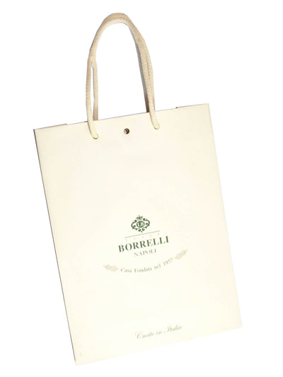 Original Luigi Borrelli Gift Bag