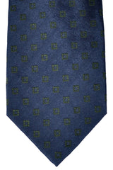 Barba Sevenfold Ties