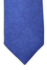 Barba Sevenfold Tie Royal Blue Solid