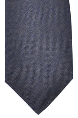 Barba Sevenfold Tie Black Brown Design