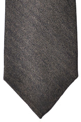 Barba Sevenfold Tie Taupe Black