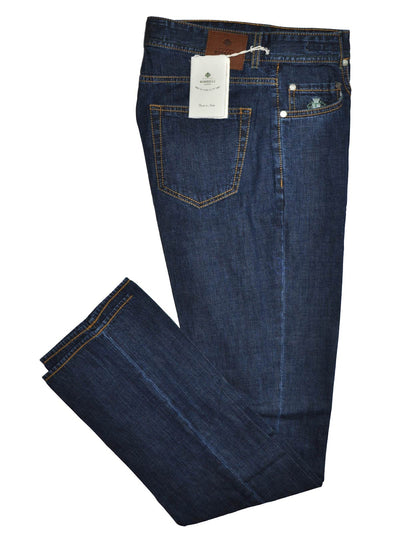 Luigi Borrelli Denim Jeans  New