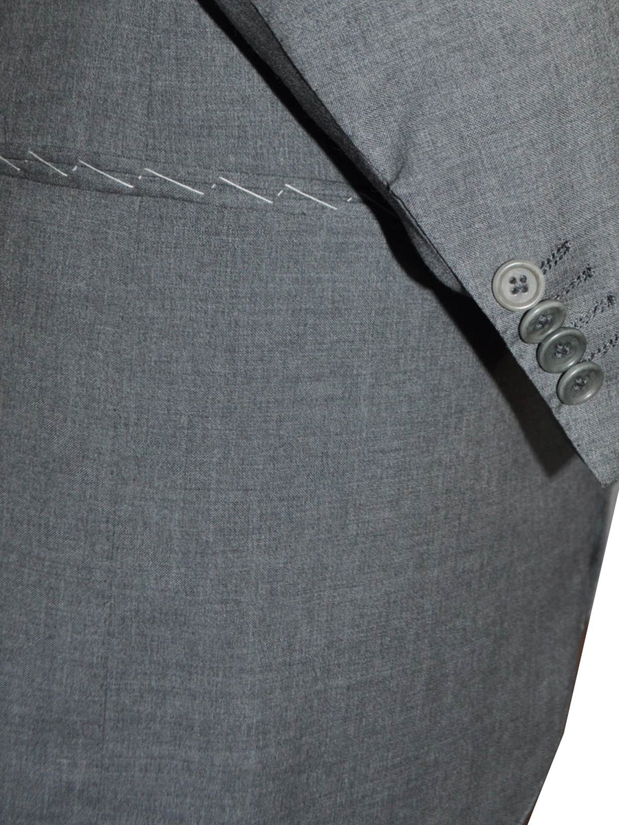 Luigi Borrelli Sport Coat Gray