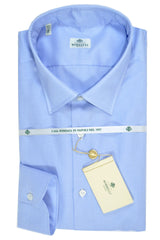 Luigi Borrelli Dress Shirts