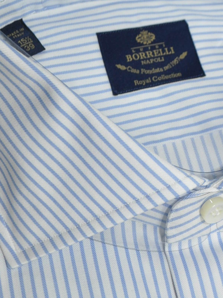 Luigi Borrelli Dress Shirt