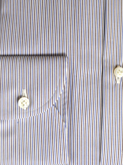Genuine Luigi Borrelli Royal Collection shirt