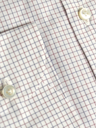 Dress Shirt Borrelli