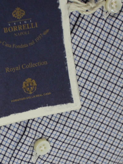 Luigi Borrelli Royal Collection