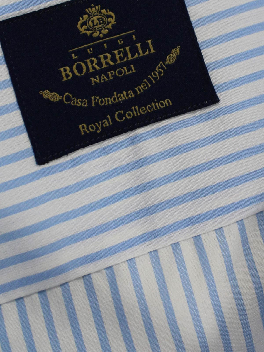 Authentic Luigi Borrelli Royal Collection