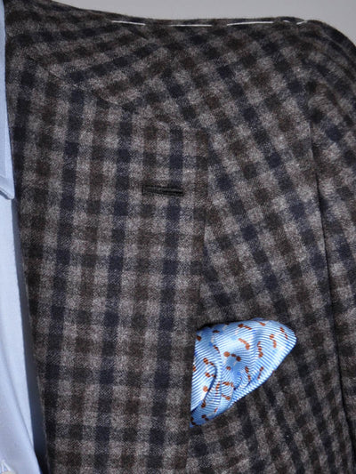 Luigi Borrelli Sport Coat Wool